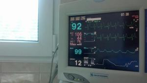 Vitals are in check!