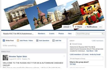 russia forum